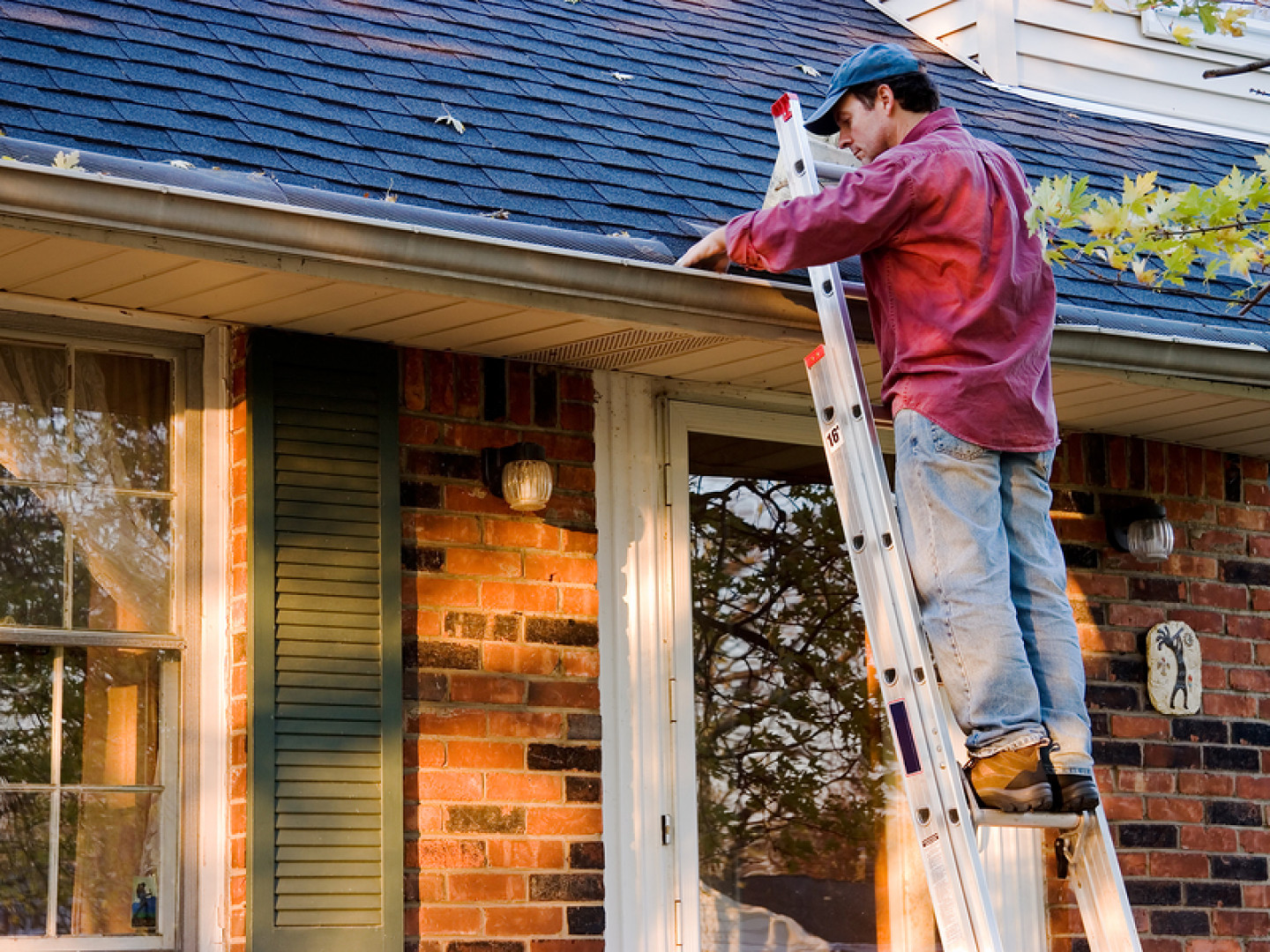 When's the Last Time You Cleaned Your Gutters?